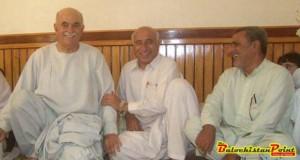 Hazar Gunji Issue: Dr. Malik Public Enemy Number One?