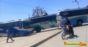 Government Should Withdraw Decision To Shift Bus Stand To Hazar Gunji