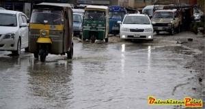 Quetta Local Government Failed To Provide Immediate Relief