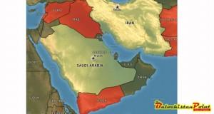 Pakistani Military Adventure In Yemen Would Affect Balochistan