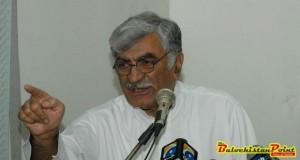 Balochistan Will Be Affected If Pakistan Interfered In Yemen: Asfandyar Wali