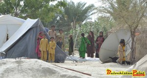 Awaran: Earthquake Victims Getting 1 Hour Electricity In Day