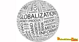 Globalization And Neo-Liberalism