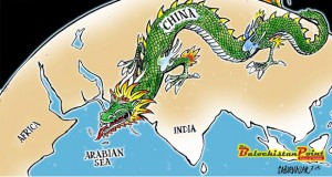 CPEC and challenges ahead