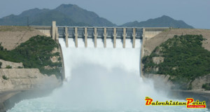 Turbat: Residents Demand Construction Of Dams
