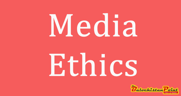 media ethics in pakistan Gallup pakistan gallup pakistan, the pakistani affiliate of gallup international, is a leading survey research agency and an emerging social science research lab in pakistan gallup pakistan is a specialist in independent third party evaluation and ratings.
