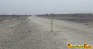 How A Road Destroyed Economy Of Awaran