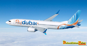 Fly-Dubai Commences Direct Flights From Quetta To Dubai