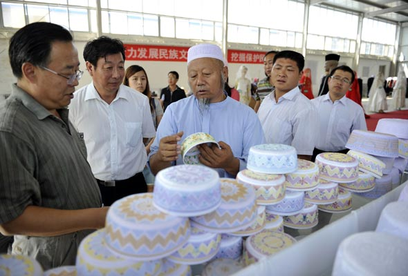 weifang muslim They promise customers port-to-port delivery in 28 days, with goods shipped from northport in port klang to weifang port, which is one of the most direct routes to the muslim-majority china regions of shaanxi, ningxia, qinghai, gansu and xinjiang.