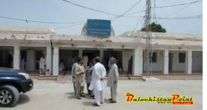 DHQ Hospital Gwadar: Epitome of Bad Governance