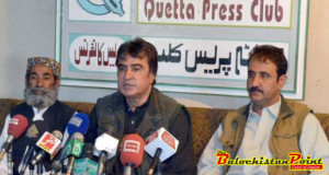 We are Disappointed on Report of Judicial Commission: Jehanzeb Jamaldini