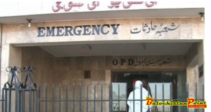 Deplorable Healthcare System in Balochistan