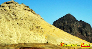 Balochistan: The Curse of Natural Resources