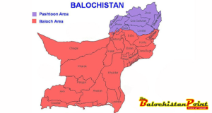 Strategic importance of Balochistan