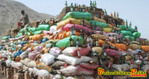 Balochistan: Epicenter of Drugs Smuggling and Usage