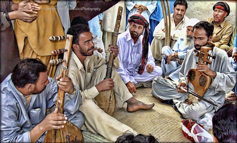 balochi music2