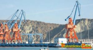 Gwadar Port and Strategic Regional Interests – Part 1