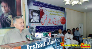 28th August Declared as Day of Martyred Journalists