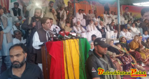 We want Educated Youth in Balochistan: Akhtar Mengal