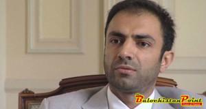 Restoring Peace in Balochistan