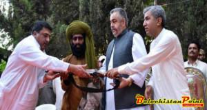 Peaceful Balochistan: Will it Work?