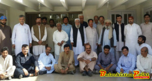 Balochistan Sunday Party