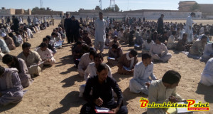Chagai: Nepotism Based Recruitment Amid Rampant Unemployment