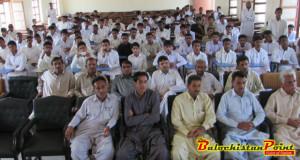 Gwadar: 20,000 Announced for Degree College