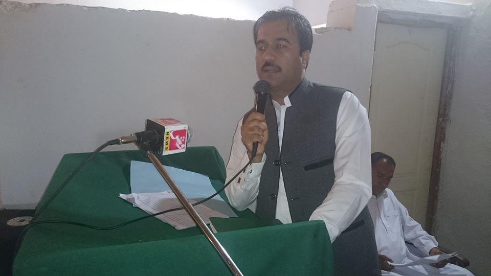 Malik Saleh