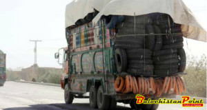 Economic Sustainability: Ban Smuggling in Balochistan