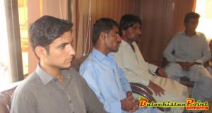 Gwadar: Only Doctor and Mathematics Teacher Sent on Exchange Program