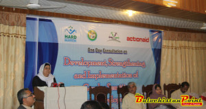 Changes in Socio-Cultural Attitude must for Women Empowerment – Participants
