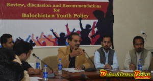 Urgent Formulation of Youth Policy Demanded in Public Forum