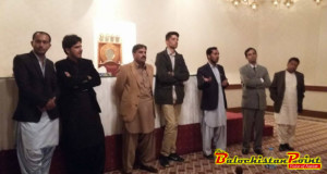 Quetta: Awareness Session about US Fellowships Conducted