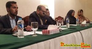 Global Entrepreneurship Week Celebrated in Quetta