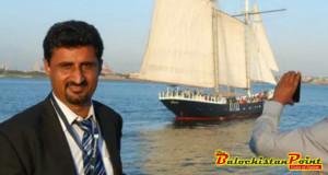 Zahid Askani: An Oasis in Desertous Peninsula of Gwadar