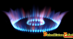 People Shiver in Acute Shortage of Natural Gas in Kalat