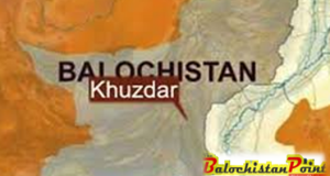 Road Accident  Claims 8  Lives in Khuzdar