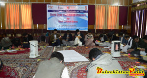 Training on Literature for Youth Cultural Groups