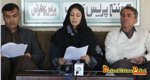 Civil Society Working Group Balochistan Welcomes EU's awarded GSP plus Status