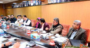 GSP Plus is an opportunity for Balochistan to Enhance Trade Base and to Improve Human Rights Record