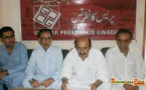 ageents GWADAR