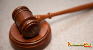 Judicial Commission Formed to Probe Saqiba's Death
