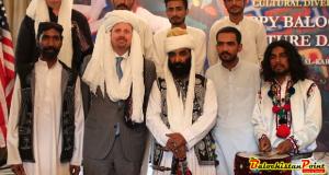 United States Consulate Celebrates Baloch Cultural Day