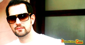 Salman Taseer's Son Recovered from Balochistan after 5 Years