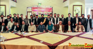 Quetta: Orientation Session Organized  On the Importance of Early Years Education and Development