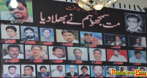 Martyrs of Journalism Day observed