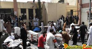 Joint Investigation Team to probe Quetta blast