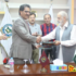 MoU signed between Pakistan Red Crescent and UoB for 'Safety Program'