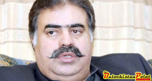 Chief Minister Balochistan vows for Polio-free Province
